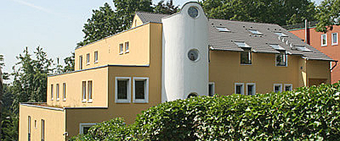 Spiraldynamik® Physiotherapie Praxis im Salutomed® Center Duesseldorf