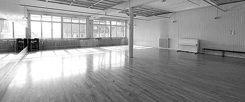 Spiraldynamik® Move Place Dance Studio in Olten