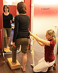 Spiraldynamik® Physiotherapie