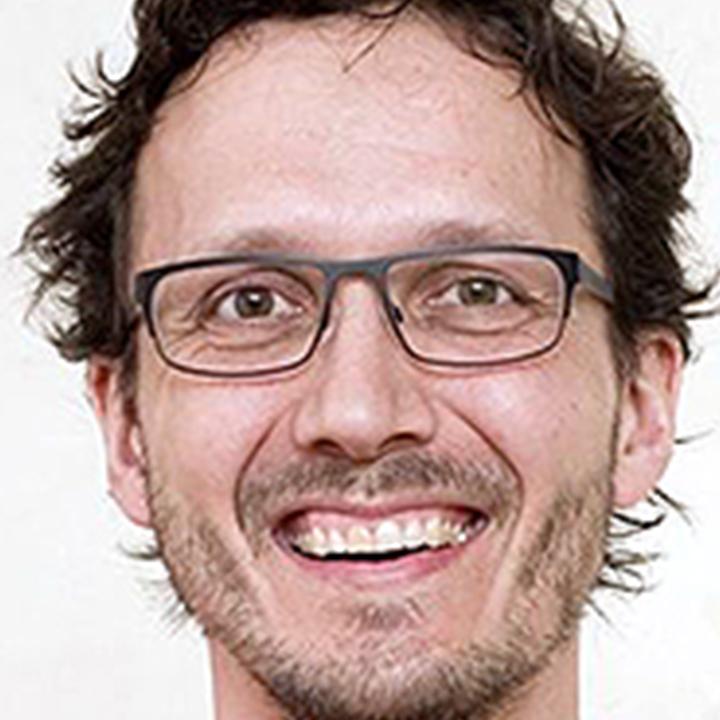 Michael Pfadler
