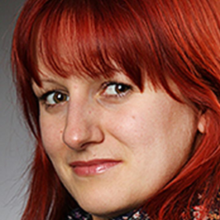 Verena Schleicher
