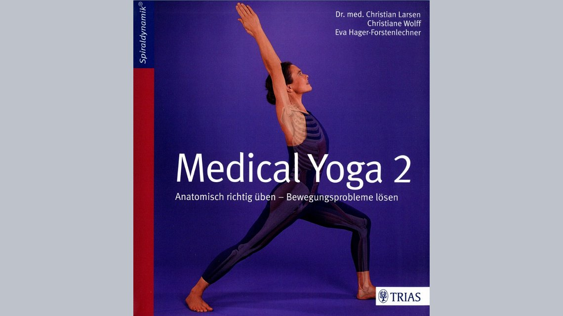 Medical Yoga Therapie Aktivitaten